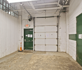 Image of Store Space Self Storage - #1024 Facility on 4015 Cherry Street  in Cincinnati, OH - View 4