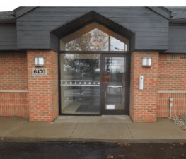 Image of Store Space Self Storage - #1027 Facility on 6470 Wyoming Avenue  in Dearborn, MI - View 2