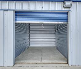 Store Space Self Storage - #1028 - Photo 5