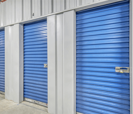 Store Space Self Storage - #1028 - Photo 8