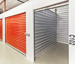Image of Store Space Self Storage - #1020 Facility on 515 West 9th Street  in Newport, KY - View 2