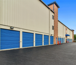 Image of Store Space Self Storage - #1020 Facility on 515 West 9th Street  in Newport, KY - View 3