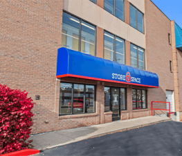 Image of Store Space Self Storage - #1020 Facility at 515 West 9th Street  Newport, KY