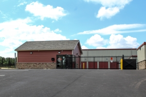 Image of Budget Store and Lock Jackson rd Facility on 500 Jackson Road  in Gilbertsville, PA - View 2