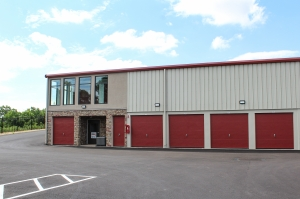 Image of Budget Store and Lock Jackson rd Facility on 500 Jackson Road  in Gilbertsville, PA - View 4