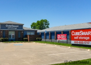 Image of CubeSmart Self Storage - TX Dallas Forest Lane Facility at 3334 Forest Lane  Dallas, TX