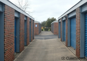 Image of CubeSmart Self Storage - TX Dallas Forest Lane Facility on 3334 Forest Lane  in Dallas, TX - View 3
