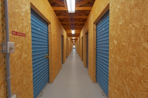 Image of Advantage Self Storage - Piney Creek Rd. Facility on 1715 Piney Creek Road  in Chester, MD - View 2