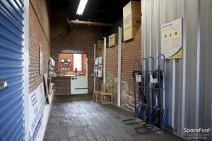 Image of Advantage Self Storage - Salem Facility at 4 Jefferson Avenue  Salem, MA