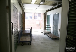 Image of Advantage Self Storage - Beverly Facility on 97 Rantoul St  in Beverly, MA - View 2