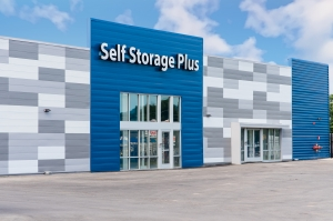 Image of Self Storage Plus Porterfields Facility on 24 Virginia Avenue Ext  in Martinsburg, WV - View 2