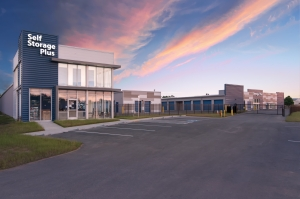 Image of Self Storage Plus Porterfields Facility at 24 Virginia Avenue Ext  Martinsburg, WV