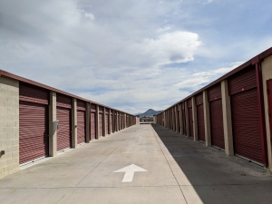 Image of My Self Storage Space - Spring Valley Facility on 9545 West Russell Road  in Las Vegas, NV - View 4