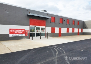 Image of CubeSmart Self Storage - PA Philadelphia Grant Ave Facility at 2901 Grant Avenue  Philadelphia, PA