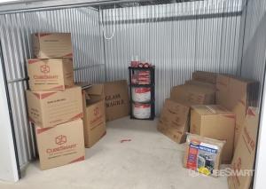 Image of CubeSmart Self Storage - PA Philadelphia Grant Ave Facility on 2901 Grant Avenue  in Philadelphia, PA - View 4