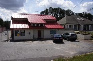 Image of A-1 Mini Storage - Tucker Facility at 6274 Lawrenceville Highway  Tucker, GA