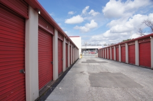 Image of A-1 Mini Storage - Tucker Facility on 6274 Lawrenceville Highway  in Tucker, GA - View 2