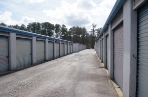Image of A-1 Mini Storage - Tucker Facility on 6274 Lawrenceville Highway  in Tucker, GA - View 3