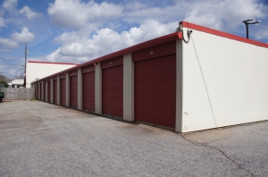 Image of A-1 Mini Storage - Tucker Facility on 6274 Lawrenceville Highway  in Tucker, GA - View 4