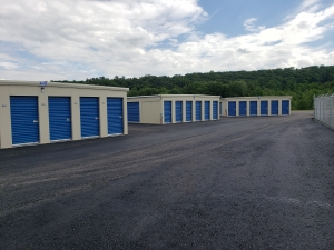 Ideal Self Storage - Pottsville