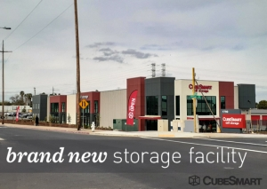 CubeSmart Self Storage - CA Antioch Vineyard Drive