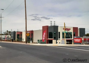 CubeSmart Self Storage - CA Antioch Vineyard Drive - Photo 1