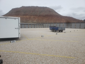 Image of Bear River Storage Washington Facility on 1205 South Sandhill Drive  in Washington, UT - View 3