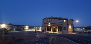 Image of Bear River Storage Washington Facility on 1205 South Sandhill Drive  in Washington, UT - View 2
