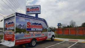 Image of Summit Self Storage - Mt. Pleasant Facility on 4042 North Highway 17  in Awendaw, SC - View 2