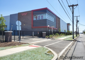 CubeSmart Self Storage - NJ Hackensack S River Street - Photo 2