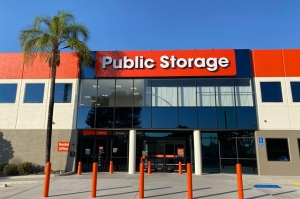 Image of Public Storage - San Diego - 12340 World Trade Dr Facility on 12340 World Trade Dr  in San Diego, CA