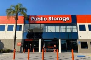 Image of Public Storage - San Diego - 12340 World Trade Dr Facility at 12340 World Trade Dr  San Diego, CA