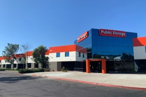Public Storage - Chula Vista - 2391 Fenton St - Photo 1