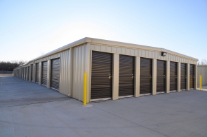 Self Storage in Catoosa - Photo 2
