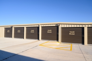 Self Storage in Catoosa - Photo 12