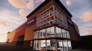Image of Guardian Storage - North Strabane Facility at 2670 Washington Road  Canonsburg, PA