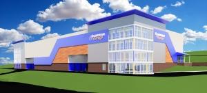 Image of Guardian Storage - North Strabane Facility on 2670 Washington Road  in Canonsburg, PA - View 2