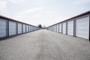 Image of Merrillville Self Storage Facility at 3950 W 73rd Ave  Merrillville, IN