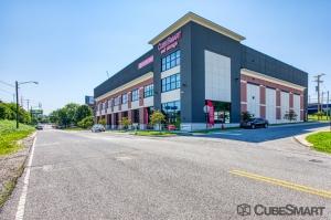 Image of CubeSmart Self Storage - TN Nashville Alabama Ave Facility at 4311 Alabama Avenue  Nashville, TN