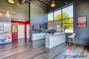 Image of CubeSmart Self Storage - TN Nashville Alabama Ave Facility on 4311 Alabama Avenue  in Nashville, TN - View 2
