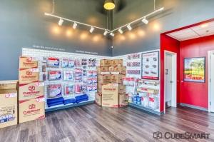 Image of CubeSmart Self Storage - TN Nashville Alabama Ave Facility on 4311 Alabama Avenue  in Nashville, TN - View 3
