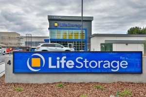 Image of Life Storage - Aliso Viejo - 4 Orion Facility on 4 Orion  in Aliso Viejo, CA - View 2