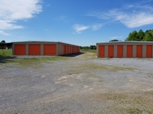 Crossville Mini Storage