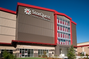 Image of StorQuest - Bothell / Everett Facility on 21008 Bothell Everett Highway  in Bothell, WA - View 2