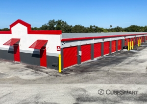 CubeSmart Self Storage - FL Spring Hill Commercial Way - Photo 3