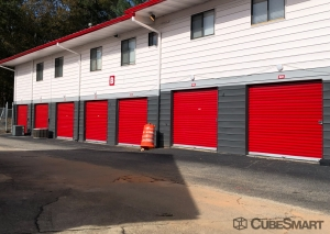 Image of CubeSmart Self Storage - GA Fayetteville New Hope Road Facility on 112 New Hope Road  in Fayetteville, GA - View 3