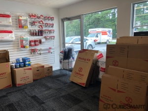 CubeSmart Self Storage - GA Fayetteville New Hope Road - Photo 5