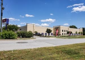 Image of CubeSmart Self Storage - Loganville Oak Grove Road SW Facility at 3900 Oak Grove Road Southwest  Loganville, GA