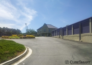 CubeSmart Self Storage - GA Riverdale Church Street - Photo 1