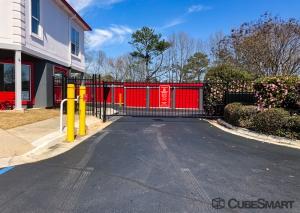 Image of CubeSmart Self Storage - GA Riverdale Church Street Facility on 6305 Church Street  in Riverdale, GA - View 2